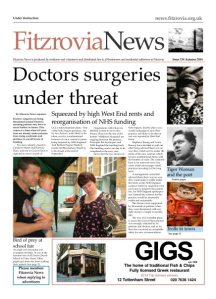 Fitzrovia-News-FN134-front-page